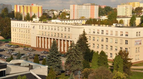 Політехнічний університет, Ченстохова