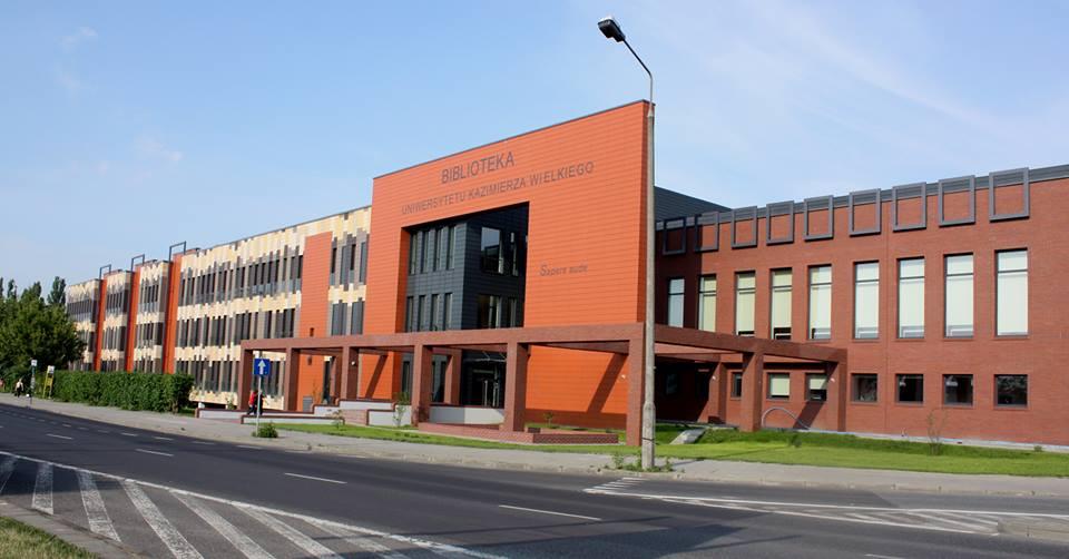 Університет Казимира Великого