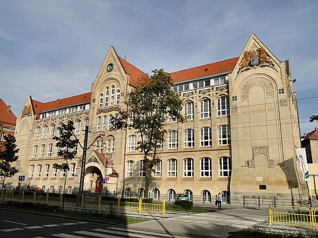 Західнопоморський технологічний університет
