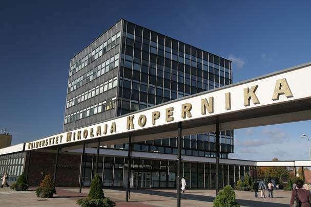 Університет Миколая Коперника