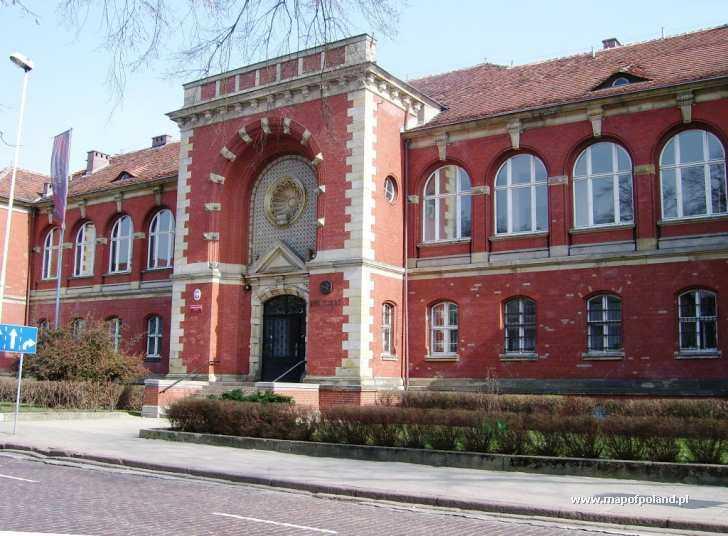 Щецинський університет