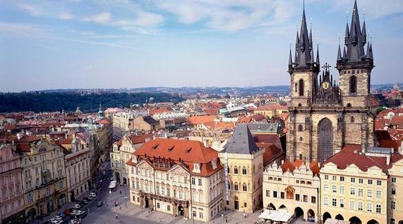 Тур Варшава - Торунь - Бидгощ